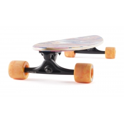 Longboard Landyachtz Bamboo Chief Eyes